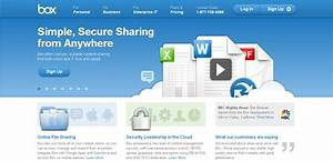 10 best free secure online file sharing and storage services With online document storage and file sharing