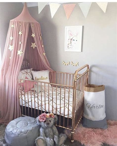 The 25+ Best Baby Girl Rooms Ideas On Pinterest Baby