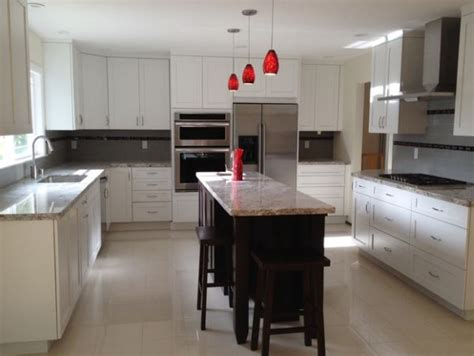 red hanging kitchen lights 55 beautiful hanging pendant lights for your kitchen island