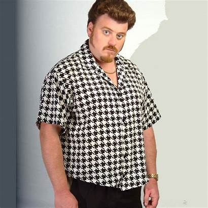 Shirt Ricky Trailer Boys Park Fuck Houndstooth