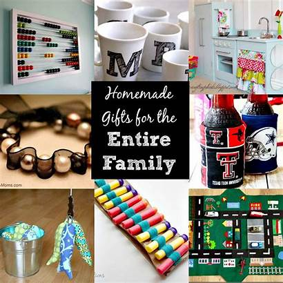 Christmas Gift Diy Entire Gifts Ages