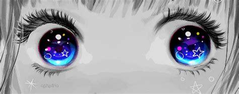 anime kawaii eyes gif anime eyes gif tumblr