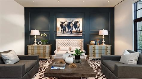 Top 30 American Style Living Room Interior Design Youtube