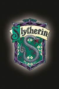 Slytherin Crest Iphone Wallpaper - 2018 Wallpaper HD