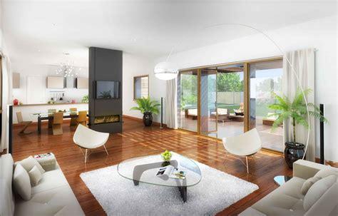 Exemple Interieur Maison Modele Maison U Mulhouse U Interieur Maison Design Moderne Mc Immo