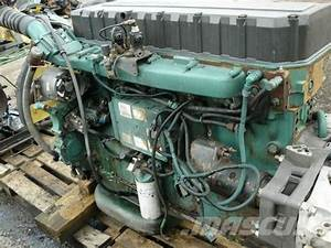 Used Volvo Fh12  D12a Engines Price  Us  2 588 For Sale