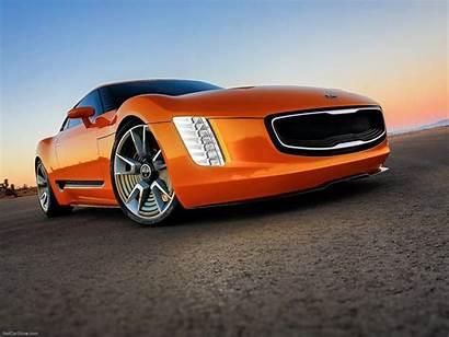 Future Concept Stinger Kia Gt4 Desktop