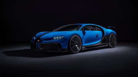This fast car, also known as bugatti veyron 16.4 super sport is the successor to bugatti veyron 16.4 and was named bugatti veyron supersport | fastest car in the world 2020. Bugatti Chiron Pur Sport 2020 5K 7 Wallpaper | HD Car Wallpapers | ID #14637