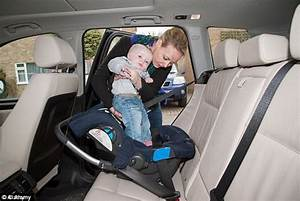 Investigation finds nine in ten car seats are not ...