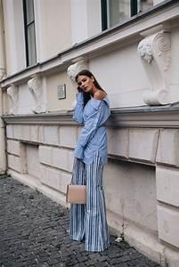 Styling Tipps 2017 : mode trend streifen styling tipps f r einen streifen allover look ~ Frokenaadalensverden.com Haus und Dekorationen