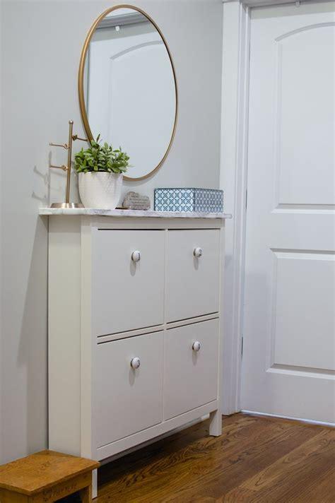 Ikea Hemnes Bathroom Cabinet Hack by Ikea Zapateros のおすすめアイデア 25 件以上 Ikeaシューズ