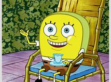 SpongeBuddy Mania SpongeBob Episode Not Normal