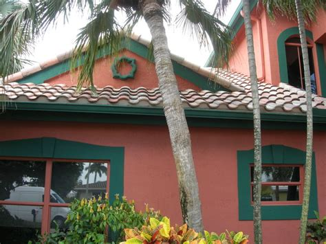tile roofs mediterranean exterior miami by allied