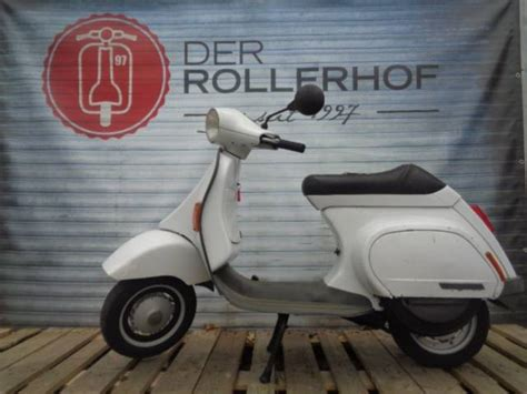 vespa pk 50 xl2 for sale piaggio vespa pk 50 xl2 1995 offered for aud 1 833