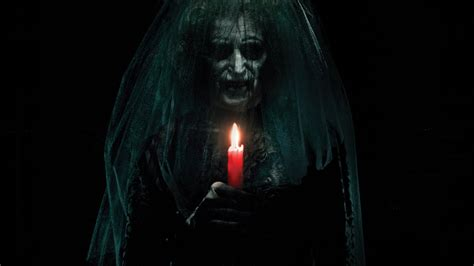 Insidious Chapter 3 Trailer Review - YouTube