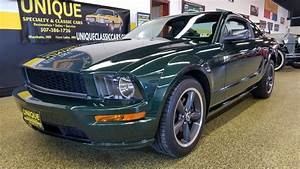 2009 Ford Mustang Bullitt for sale #107373 | MCG