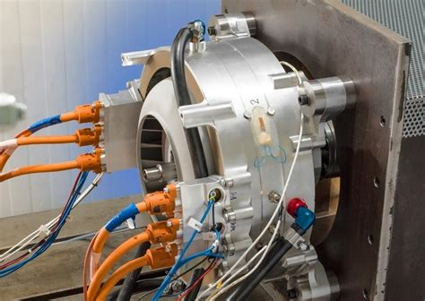 Strongest Electric Motor by Siemens Has Developed An Electric Aircraft Engine With