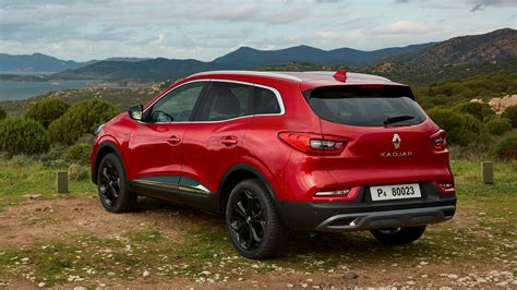 renault kadjar jahreswagen renault kadjar suv 2019 review blink and you ll miss it car magazine