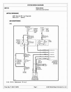 System Wiring Diagrams Pdf  1 63 Mb