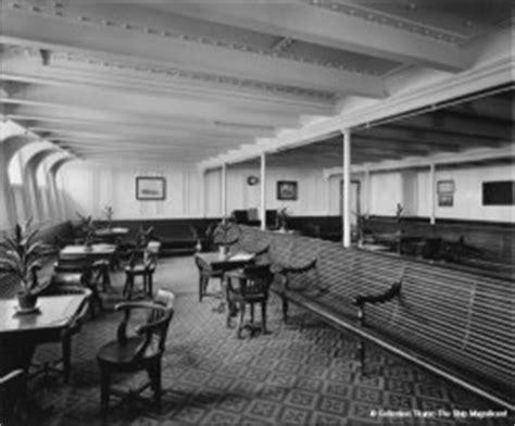 la construction du titanic la fantastique epopee du rms