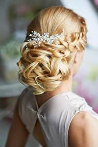 Wedding Inspiration: The Prettiest Braided Hairstyles For The Bride eDressit