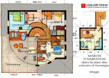 plan chambre feng shui aménagement feng shui particulier design d 39 une maison à