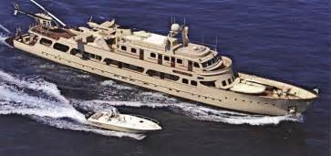 any info on the yacht nadine general yachting