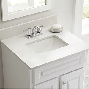 Home Depot Small Bathroom Sinks by Shop Bathroom Vanities Vanity Cabinets At The Home Depot