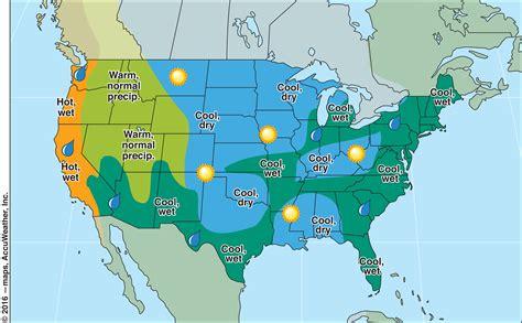summer weather predictions farmers almanac