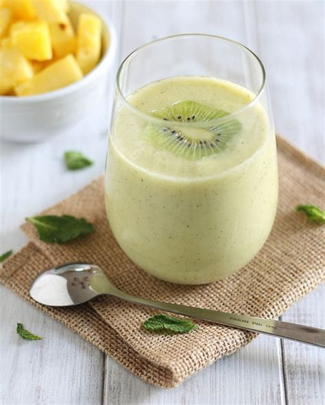 healthy  family friendly smoothies