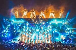 Ultra Music Festival is set to head to Australia in 2018 ...