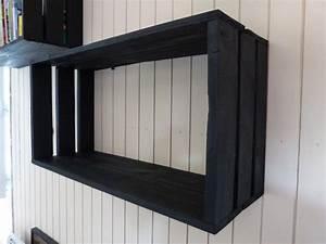 Etagere En Bois Salle De Bain : cuisine fabriquer meuble salle de bain en palette ~ Dailycaller-alerts.com Idées de Décoration