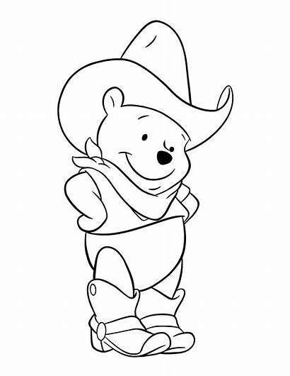 Cartoon Disney Drawing Characters Coloring Pages Character