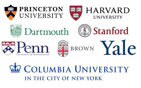 introduction ivy league stanford vancouver