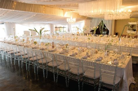 Tiffany Chairs Hire   Silver, Gold and Black available