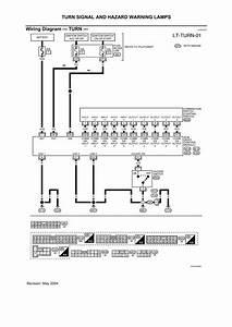 Chevrolet Turn Signal Wiring Diagram