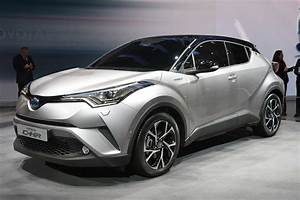 Toyota Chr Noir : toyota c hr 2016 dark cars wallpapers ~ Medecine-chirurgie-esthetiques.com Avis de Voitures