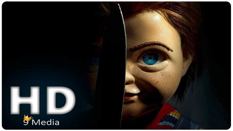 childs play    chucky reboot preview