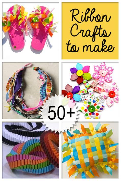 awesome ribbon crafts ribbon crafts diy ribbon
