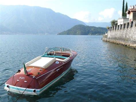 Riva Italian Wooden Boats by Italian Wooden Speedboat Mahogany This Is A 1969 Riva