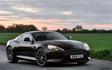 2015 Aston Martin Db9 26 Desktop Wallpaper