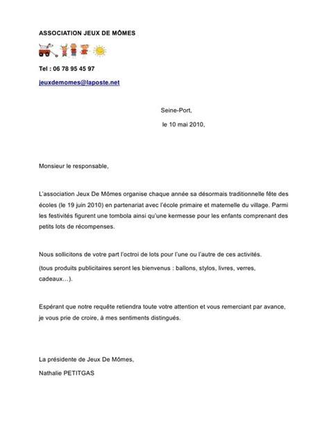 Modèle Gratuit à Télécharger by Exemple De Lettre De Remerciement Pour Des Lots Covering