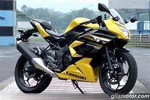 First Ride Ninja 250rr Mono   Kombinasi Sempurna Performa