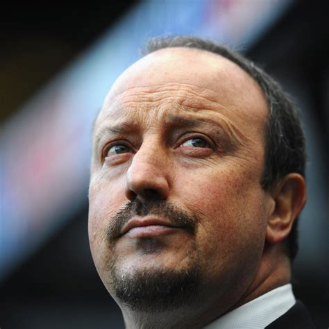 Reasons for and Against Rafa Benitez Staying on at Chelsea ...