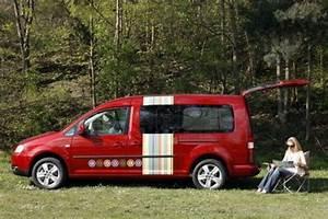 Vw Caddy Camper Kaufen : vw caddy maxi life tramper bilder ~ Kayakingforconservation.com Haus und Dekorationen