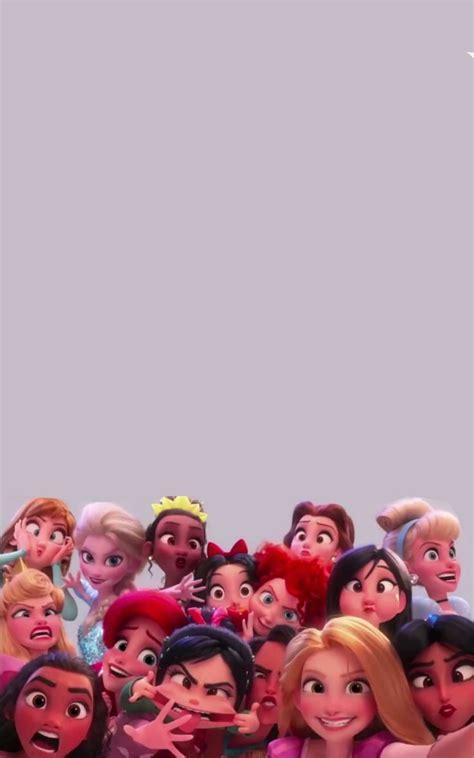 vanellope   disney princesses funny faces lock