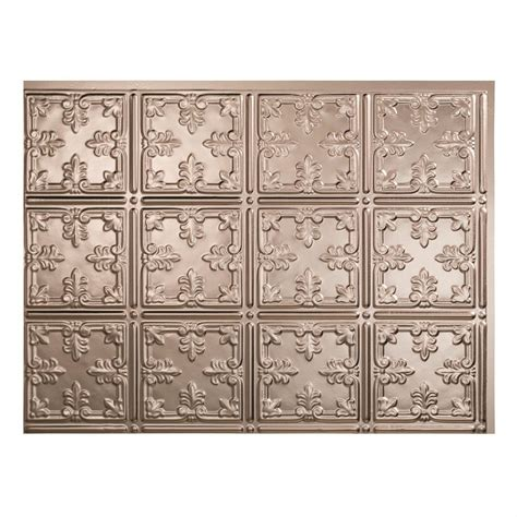 fasade decorative thermoplastic panels fasade 24 in x 18 in traditional 10 pvc decorative