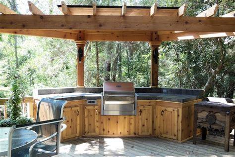 grill für outdoor küche outdoor kitchens our wood grill grills