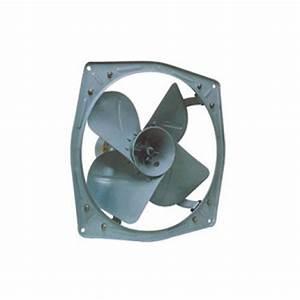 Standard Crompton Exhaust Fan, Size: Standard, For ...