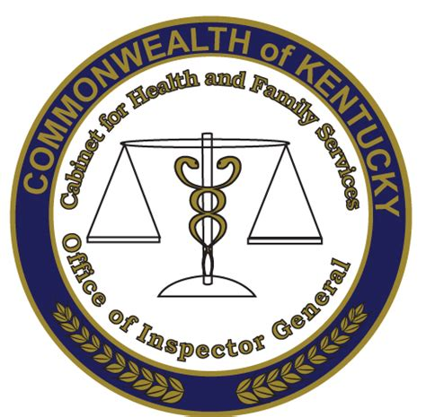 cabinet for health and family services ky office of inspector general long term care newsletter